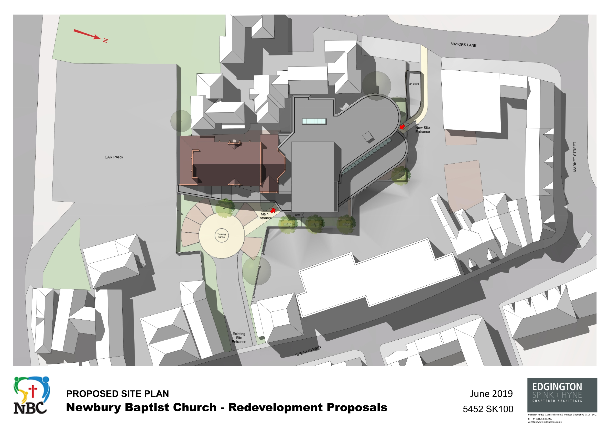 5452-Proposed Site Plan 001